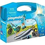 Playmobil - Valisette Sports Extrêmes - 9107