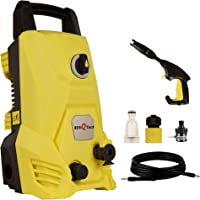 ResQTech 1400 Watt 115 Bar High Pressure Washer RSQ-PW104