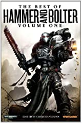 The Best of Hammer and Bolter, Volume One: 1 Paperback