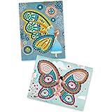 DJECO Mosaiques Papillons