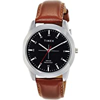 TIMEX Analog Black Men Watch TW00ZR264E