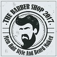 Men Hair And Beard Style Maker