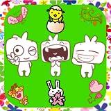 Kawaii Emoji pour Messenger...