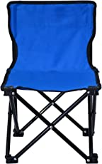 CHETAX Folding Portable Collapsible Chair (22x22x22cm)
