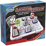 Think Fun- Laser Maze Gioco di Logica, 1+ Giocatori, età 8+, 76340