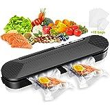 Cocoda Machine sous Vide, Appareil sous Vide Alimentaire Automatique pour Cuisine & Conservation, Compact & Portable & Multif