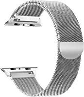 iBander Bracelet pour iWatch Apple Montre Watch 38mm 42mm 40mm 44mm Série 4/3/2/1