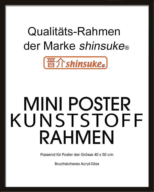 Fantastisch Kunststoff Fotokabine Rahmen Zeitgenössisch ...