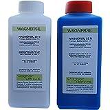 WAGNERSIL 32 N Premium siliconen rubber dupliceersiliconen medium hard 1 kg