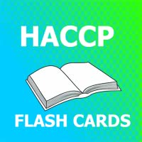 HACCP & Food Safety Flashcards 2018 Ed