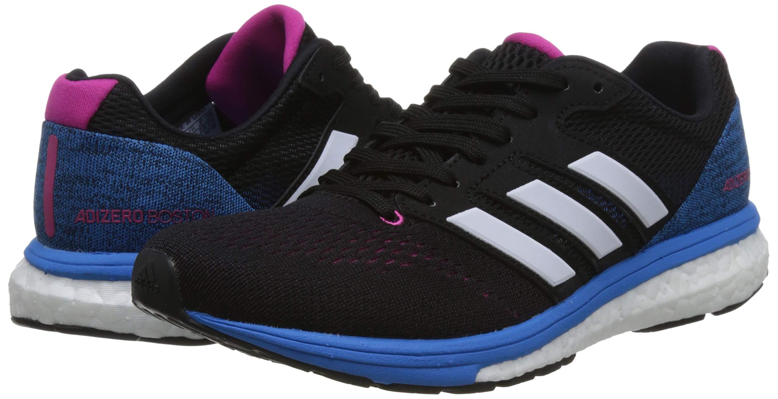 71bH pkdHTL - adidas Women's Adizero Boston 7 W Running Shoes