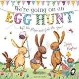 We're Going On An Egg Hunt! (The Bunny Adventures)