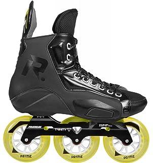 dffcfa3556a Powerslide Outdoor Hockey-Inline-Skate Reign Zeus  Amazon.de  Sport ...