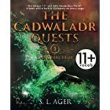 The Cadwaladr Quests (Book One: Tangled Time): The Unique 11+ and SATs Vocabulary Novel