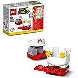 LEGO Super Mario Fuoco - Power Up Pack, Espansione, Costume Potenza di Fiamma, Giocattolo, 71370