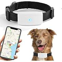 Tractive Localizzatore GPS per Pets Cani e Gatti Animali Impermeabile Monitoraggio dell'attività GSM/GPRS/GPS Tracker…