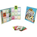 Album Collector de cartes amiibo Animal Crossing - série 3 + 3 cartes (1 spéciale + 2 standard)