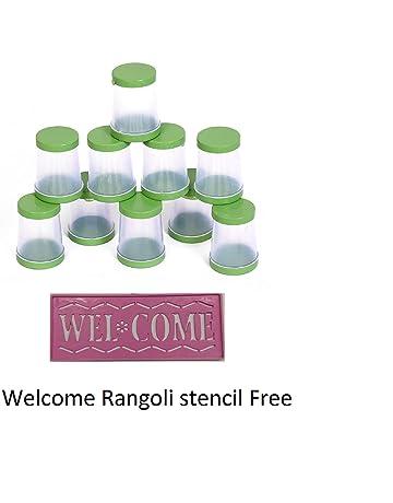 Rangoli: Buy Rangoli Online at Best Prices in India-Amazon in