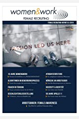 women&work: FEMALE RECRUITING-Report Kindle Ausgabe