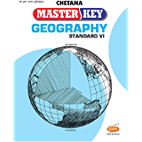 Std. 6 Master Key Geography (Mah. SSC Board)