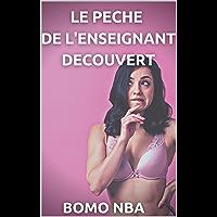 LE PECHE DE L' ENSEINGNANT DECOUVERT