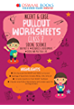 Oswaal NCERT & CBSE Pullout Worksheets Class 7 Social Science (For March 2020 Exam)