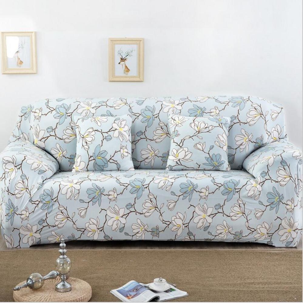 Copertura del divano Allungare slipcovers 1/2/3 seater Protezioni multifunzione Divano Copertina Car