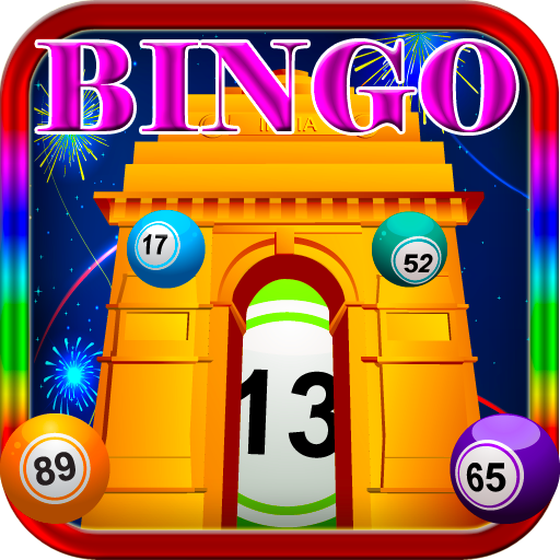 Bingo Free Games Fire HD Arches Triumphant Spiel