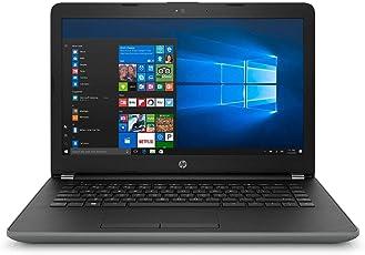 HP 14q-BU008TU 14-inch Laptop (7th Gen Intel Core i5-7200U/4GB DDR4/1TB/Windows 10 Home/Intel HD Graphics), Grey
