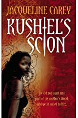Kushiel's Scion: Treason's Heir: Book One Kindle Edition