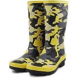 LAPPS Stivali di Gomma/da Pioggia da Donna/Ragazza Design Militare Gomma Naturale - Designed in Finland