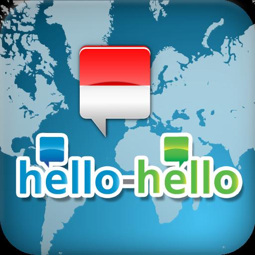 Hello-Hello Indonesian (Tablet)