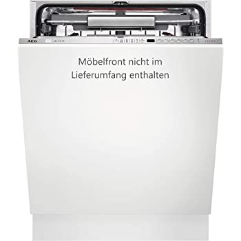 Aeg Fse63800p Vollintegrierter Geschirrspuler 60cm Comfortlift