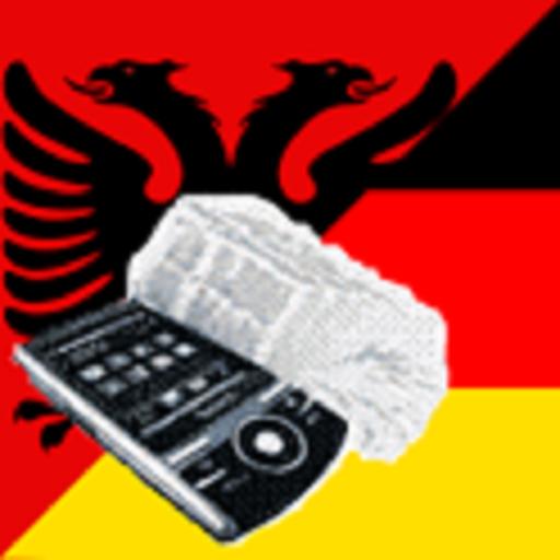 Albanisch Deutsch Wörterbuch