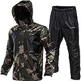 Rodeel Waterproof Fishing Rain Suit for Men