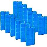 ToCi Koelelementen met elk 200 ml | koelelementen voor de koeltas of koelbox