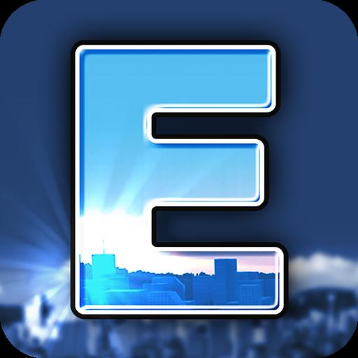 EdenCity Chat, Flirt & Spiele (Chat Und Date)