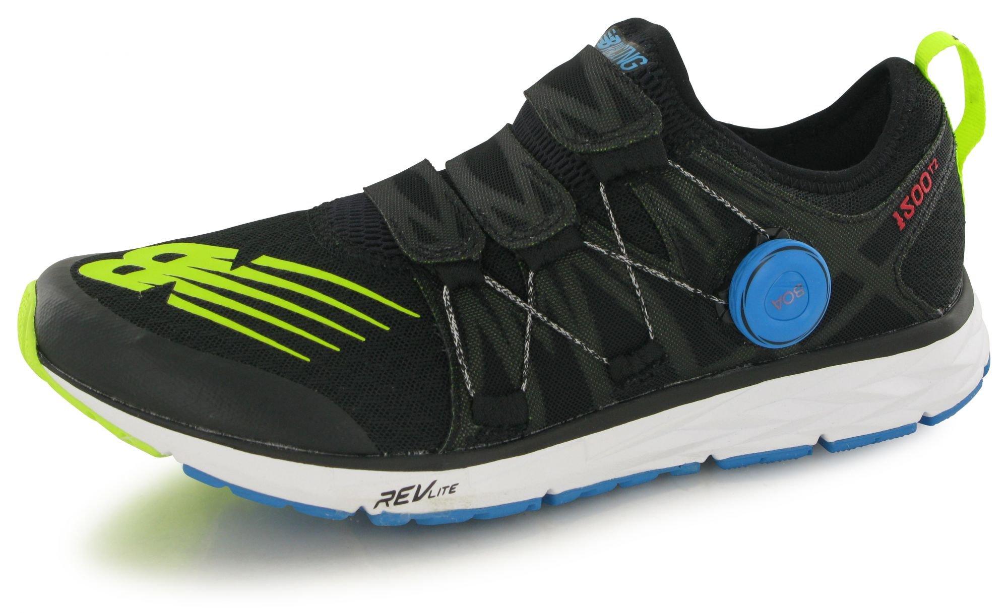 71bPIUWUZOL - New Balance Men's M1500v4 Boa Closure Running Shoes