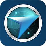 GPS Compass Speedometer