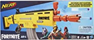 Hasbro AR-L Fortnite Nerf Elite, Blaster con 20 Dardi, 8 + anni
