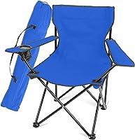 Katlanır Kamp Plaj Sandalyesi