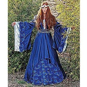 Limit Sport - Disfraz de reina elfa Anfisa para mujer, talla L (DA311)