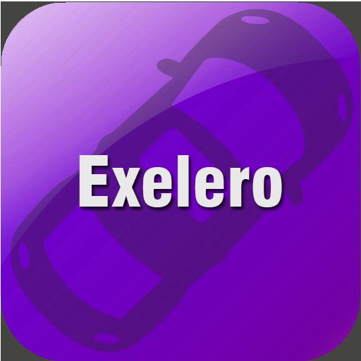 maybach-exelero