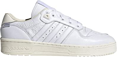 adidas Uomo Rivalry Low Sneaker Bianco
