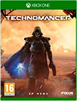 The Technomancer Xbox One Xbox One by Focus Multimedia