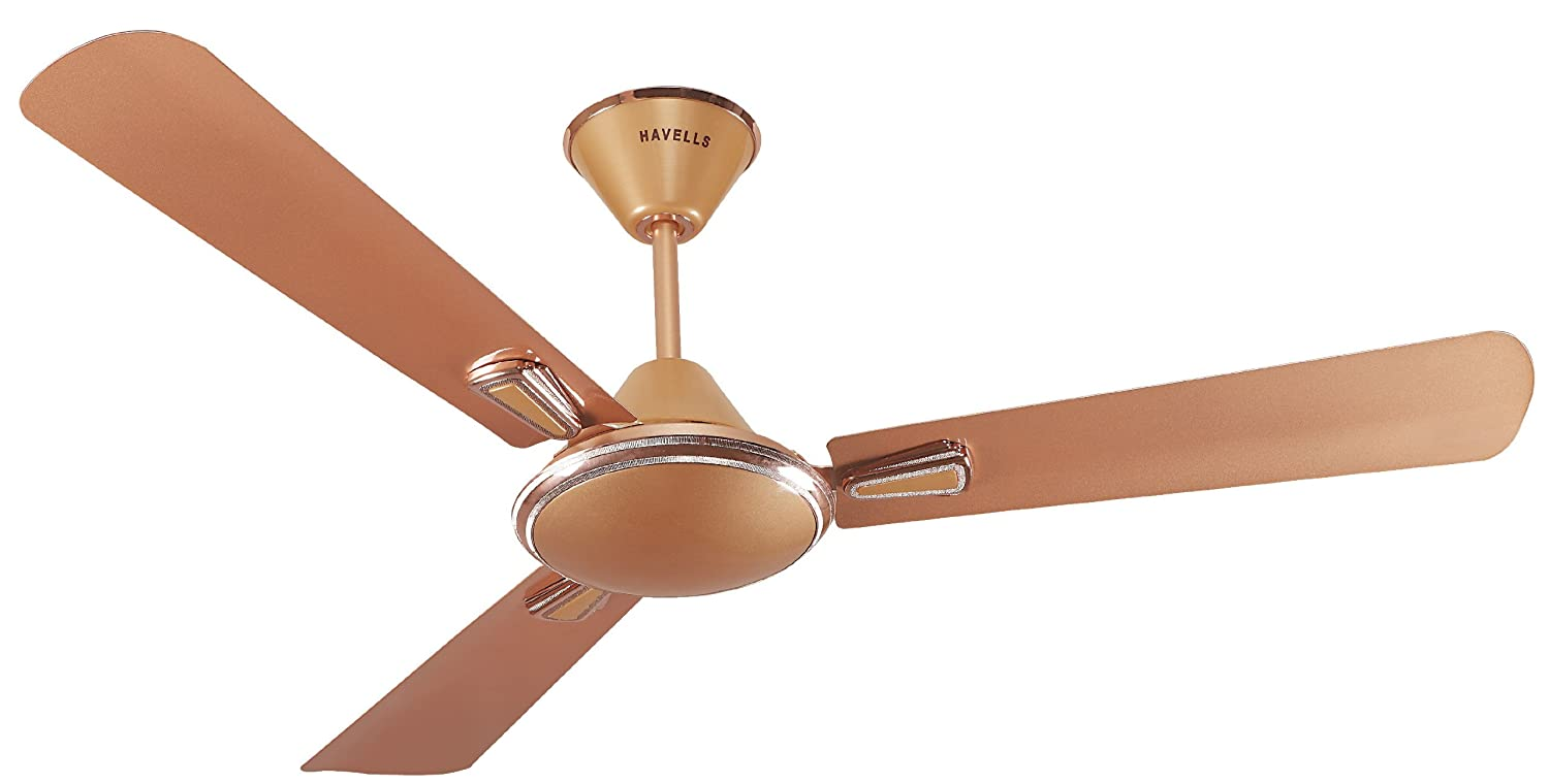 Buy havells festiva 1200mm ceiling fan pearl copper online at buy havells festiva 1200mm ceiling fan pearl copper online at low prices in india amazon mozeypictures Gallery