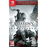 Assassin's Creed III Remastered + Assassin's Creed Liberation Remastered Nsw - Nintendo Switch