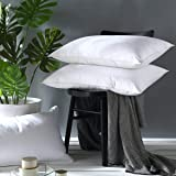 HONEYFEEL IndianMade NO.1 Home Pillow 50% Down 50% Feather Premium Pillows for Sleeping Chamber Original Pillow RS.2499…