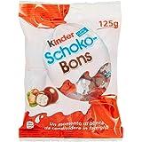 Kinder Schoco-Bons - 1 Confezione Da 125 Grammi