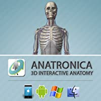Anatomy 3D - Anatronica Free
